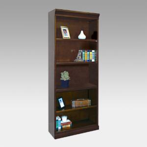 Martin Furniture Fulton Wood Bookcase
