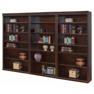Library Wall Bookcases And Bookshelves Hayneedle