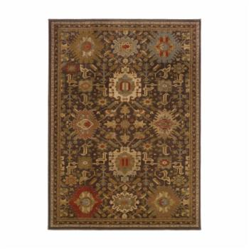 Manhattan Comfort Casablanca OWC4444A Indoor Area Rug
