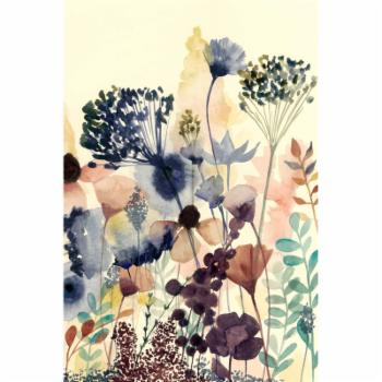 Marmont Hill Sundry Blossoms II Painting Print on Wrapped Canvas
