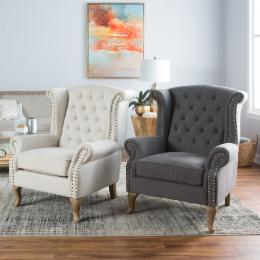 Accent Chairs - Living Room, Decorative & More | Hayneedle