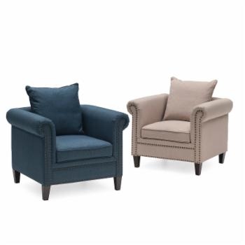 Belham Living Wilder Accent Chair