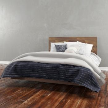 Nexera Wood Headboard