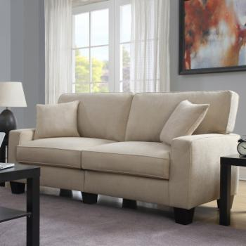 Serta Palisades Collection 73 in. Sofa