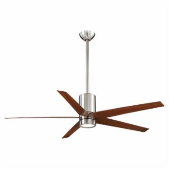 Minka Aire Symbio Ceiling Fan with Light