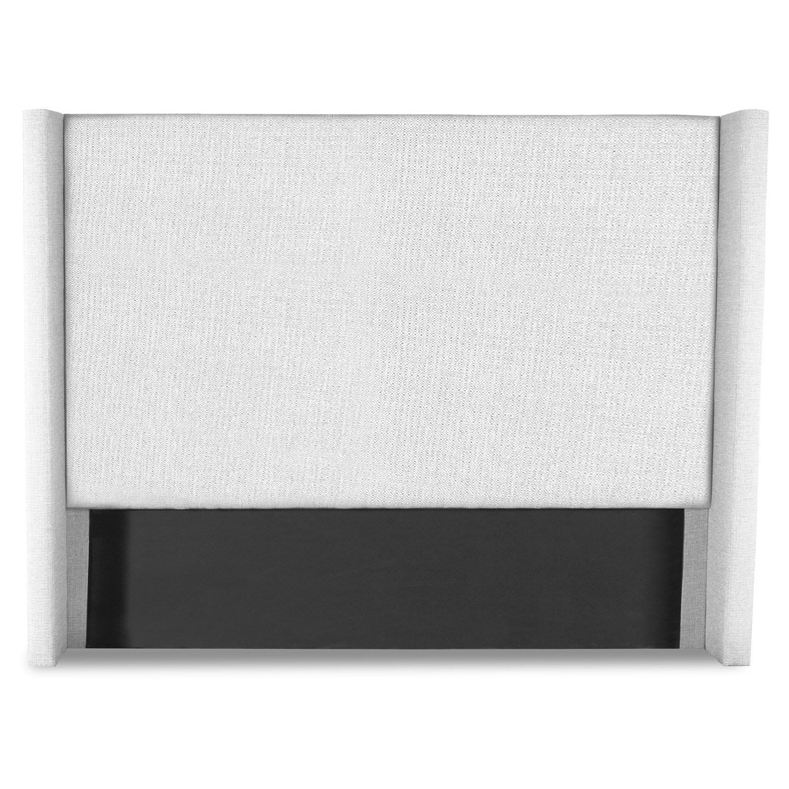 South Cone Stella Plain Upholstered Headboard Hayneedle