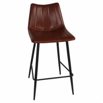 Moes Home Collection Alibi 30 in. Bar Stool - Set of 2