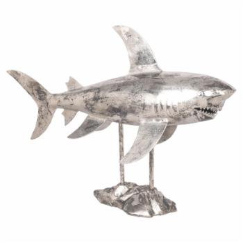 Moes Home Collection Shark Tabletop Decor