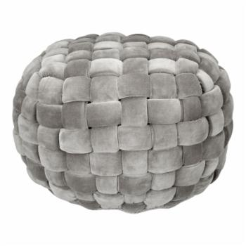 Moes Home Collection Jazzy Pouf