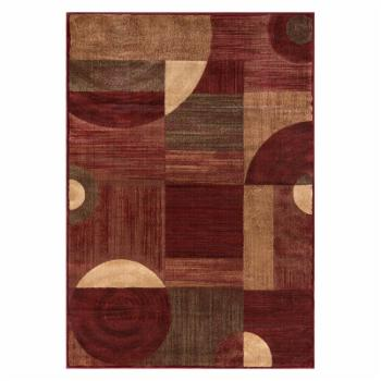 Momeni Dream Red DR-01 Area Rug