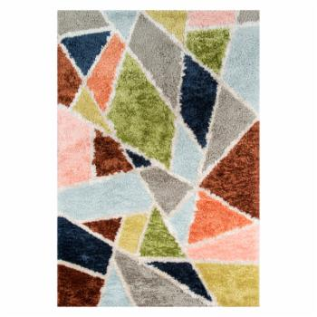 Novogratz by Momeni Retro RET-01 Indoor Area Rug