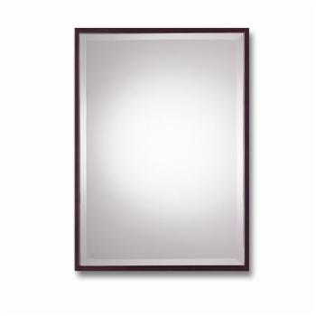 Dorchester Beveled Mirror - 24W x 30H in.