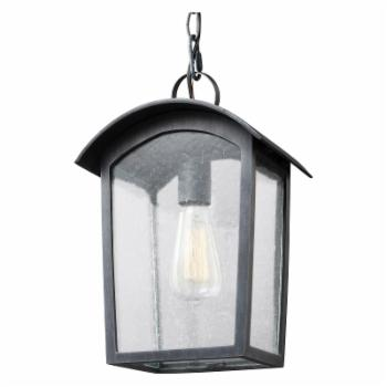 Feiss Hodges Outdoor Pendant Lantern