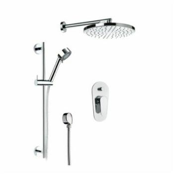 Remer by Nameeks L09LS01US Shower Set with Hand Spray