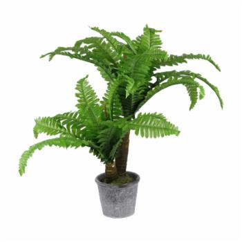 National Tree Company Artificial Persian Grass Plant