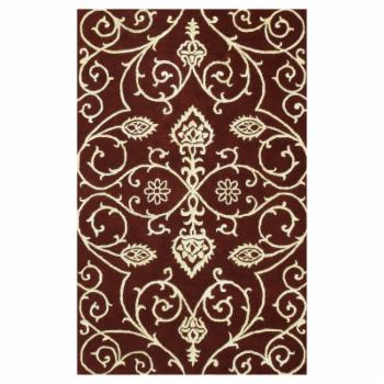 Noble House Amber AMB705 Indoor Area Rug