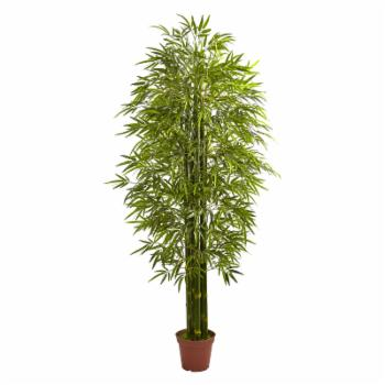 Nearly Natural Bamboo Tree