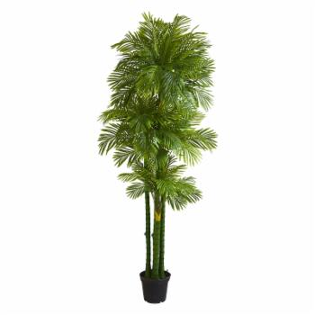 Nearly Natural Phoenix Artificial Palm Tree