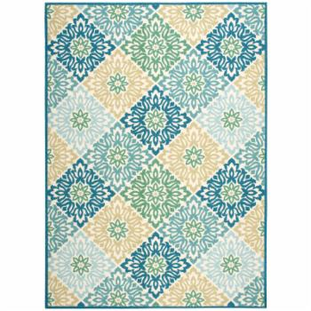 Nourison Waverly Sun and Shade SND23 Indoor / Outdoor Area Rug