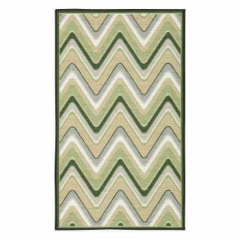 Waverly by Nourison Fancy Free And Easy Sand Art Kitchen Mat