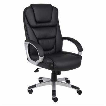 Boss NTR Executive Leatherplus Chair
