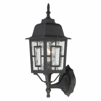 Nuvo Banyan 17 in. Outdoor Wall Light