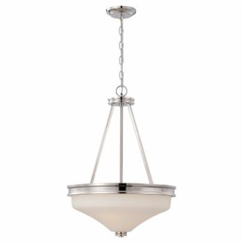 Nuvo Cody 62 4 Pendant Light