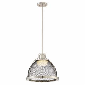 Nuvo 62 88 Tex 13.5 in. Pendant Light