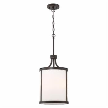 Nuvo Denver 3 Light Pendant Light