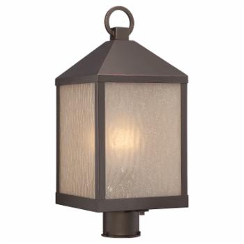 Nuvo Haven 62-664 Outdoor Post Light