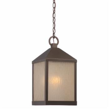 Nuvo Haven 62-665 Outdoor Pendant Light