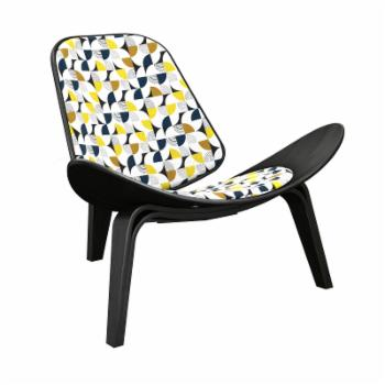 Nyekoncept Shell Petals Accent Chair