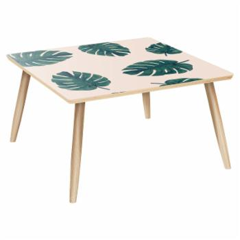 Nyekoncept Mason Dowel Coffee Table - Modern Tropics