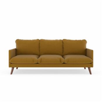 NyeKoncept Bowie Linen Weave Sofa