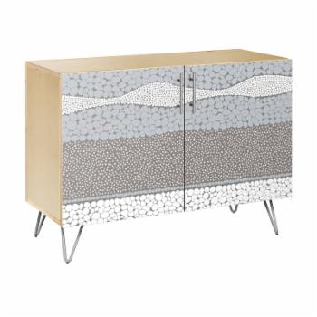 Nyekoncept Cloudy Trails Hairpin Credenza