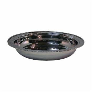 Old Dutch Oval Stainless Steel Food Pan for 682