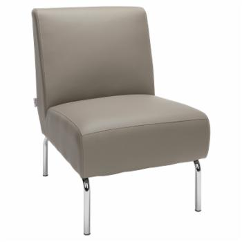 OFM Triumph Series Model 3000 Armless Modular Reception Lounge Chair