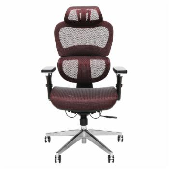 OFM Core Collection Ergo Mesh Office Chair with Head Rest