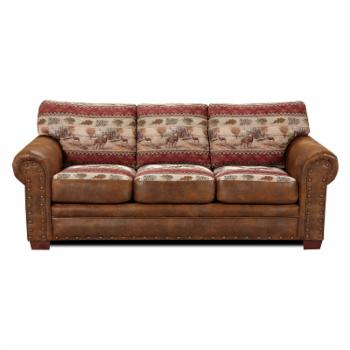 Outdoor Leisure Products Deer Valley Sofa
