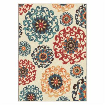 Better Homes & Gardens Suzani Indoor Area Rug