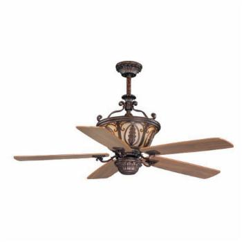 AireRyder FN56312FP Dynasty 56 in. Indoor Ceiling Fan - Forum Patina