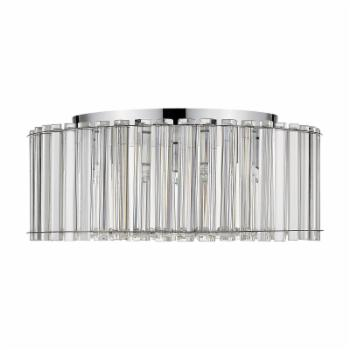 OVE Decors Victory VII 15LFM-VICT16 Flush Mount Light