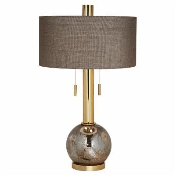 Pacific Lighting Empress Table Lamp