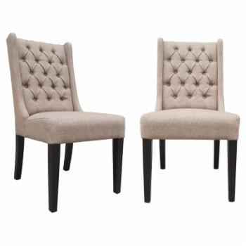 Padmas Plantation Captiva Island Dining Chair - Set of 2