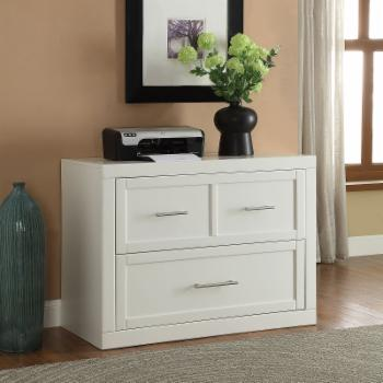Parker House Catalina 40 in. Lateral File Cabinet