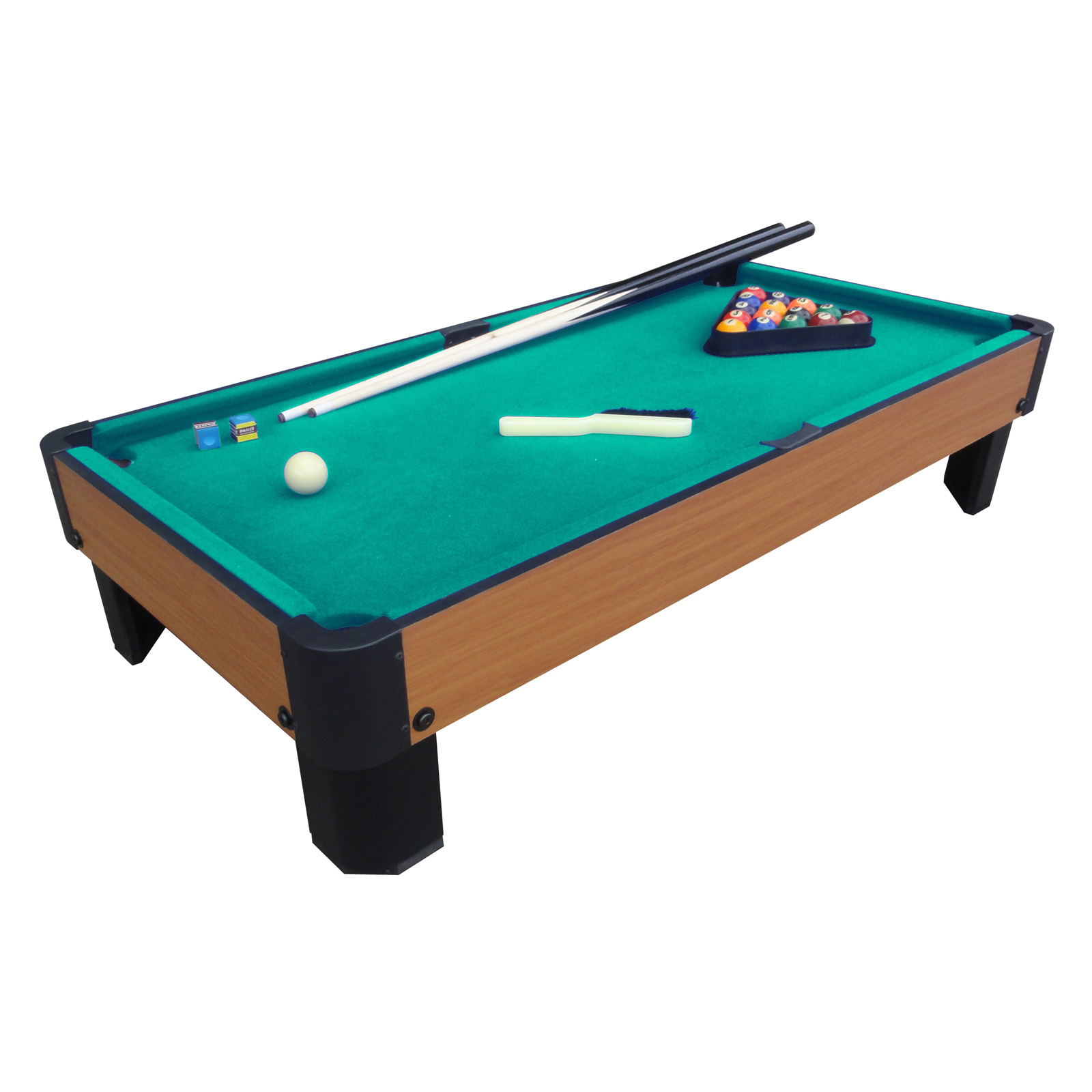 Trademark Games In Mini Table Top Pool Table With Accessories - Where to buy mini pool table