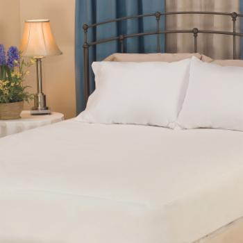 Wellrest Aller-Free Mattress Pad