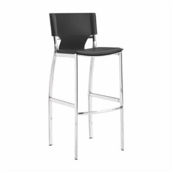 C2A Venice 26 in. Splat Back Counter Stool - Set of 2