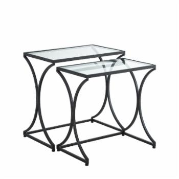 Better Homes & Gardens Ellis Nesting Accent Tables