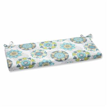 Pillow Perfect Allodala Oasis 45 x 18 in. Bench Cushion